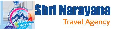 Shri Narayana Travel Agency