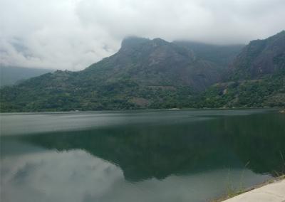 Aaliyar-Dam