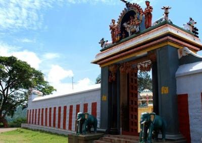 Arapaleshwar-Temple