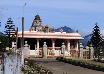 Balaji-Temple