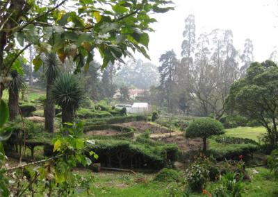 Chettiyar-Park
