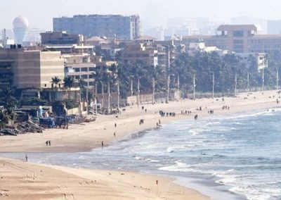 Judhu-Beach