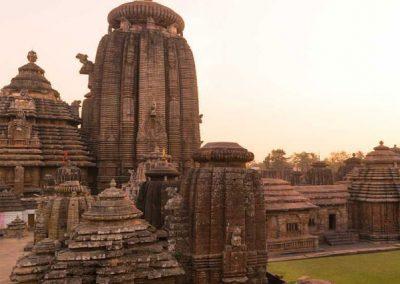 Lingarai-Temple
