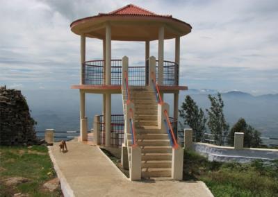 Pagoda-Point