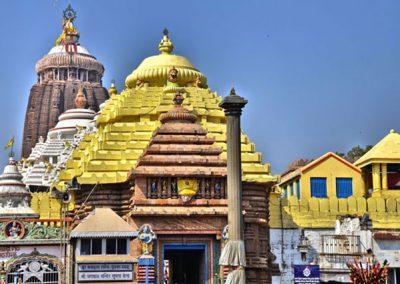 Puri-Jeganathur-Temple