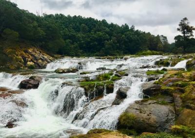 Pykara-Water-Falls-&-Dam