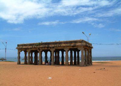 Sangumugam-Beach