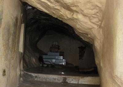 Siddhar-Gaves