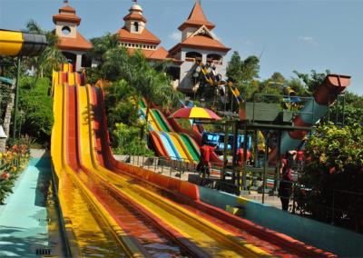 Wonderla-Theme-Park